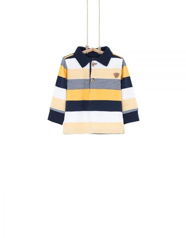 dojčenské tričko 92-98