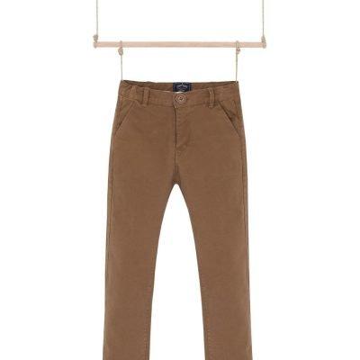 Kvalitné chlapčenské nohavice BERN Bebakids