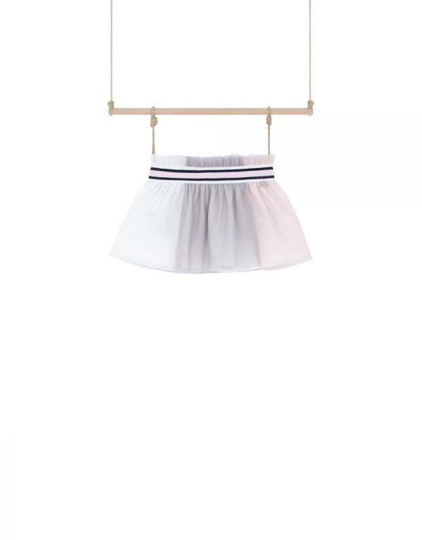 tylová sukňa pre dievčatá Till Bebakids