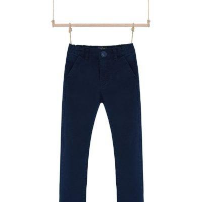Chlapčenské nohavice BEBAKIDS BERN modré