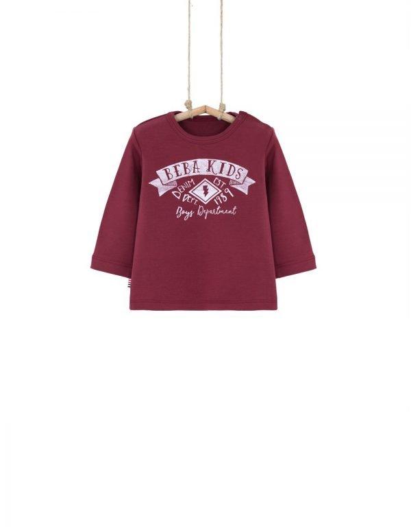 Chlapčenské tričko Bebakids STRIP COMIC
