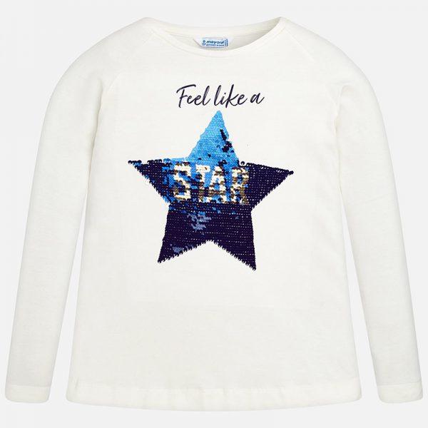 dievčenské tričká mayoral