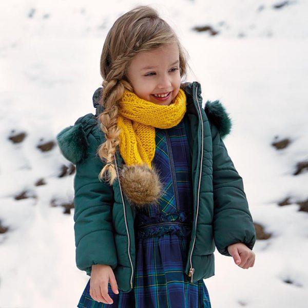 mayoral zimna bunda dievcenska