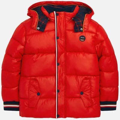 Chlapčenská zimná bunda MAYORAL TURBO