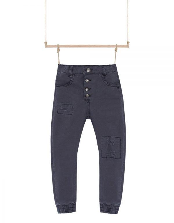 Chlapčenské nohavice ANTIFIT Bebakids