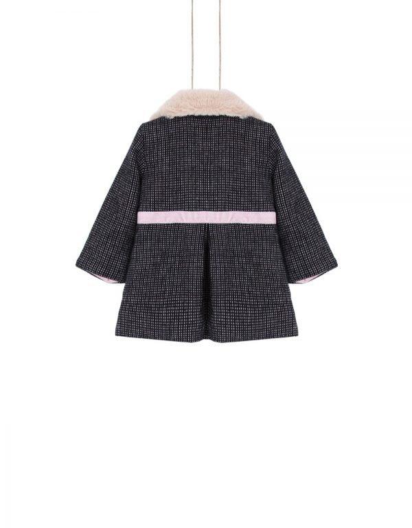 Dievčenský kabát 92, 98 Bebakids Mara