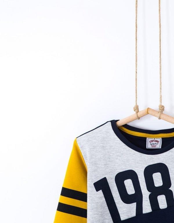 Chlapčenské tričko 140 152