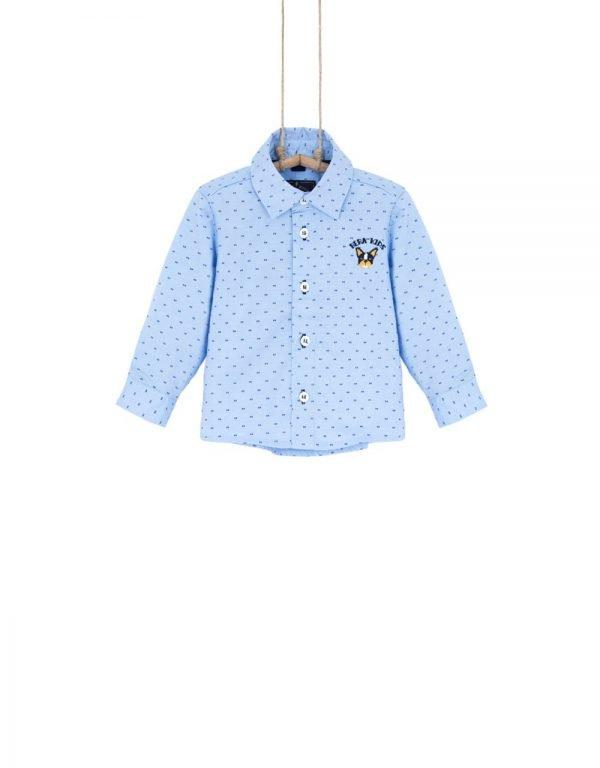 Chlapčenská košeľa na svadbu 86, 92, 98