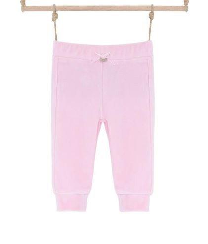 dievčenské tepláky ružové 92, 98