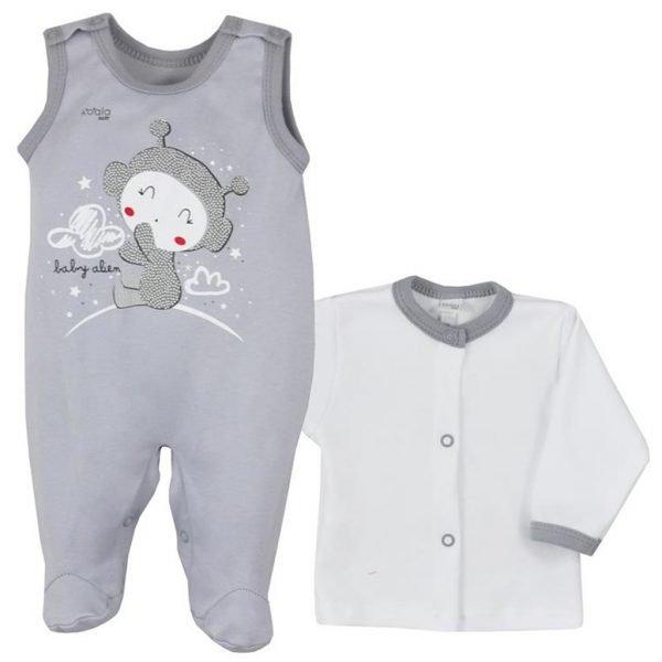 dojčenská súprava Koala Clouds 56, 62