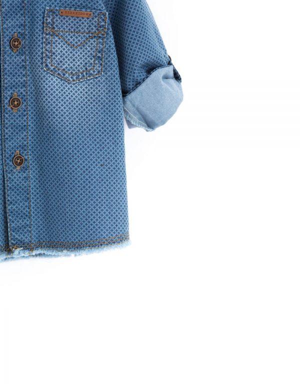 riflova kosela chlapcenska 92 98