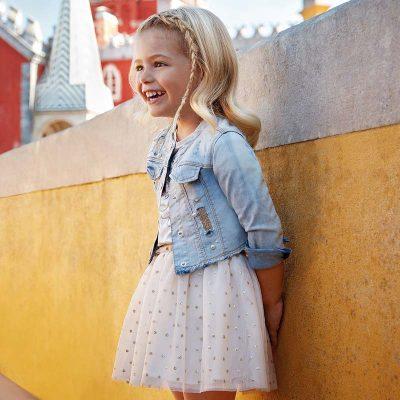 detské oblečenie MAYORAL dievča