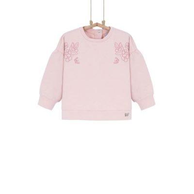 dojčenské tričko dievčenské Bebakids Kloe