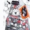 detské tričko biobavlna 86 92