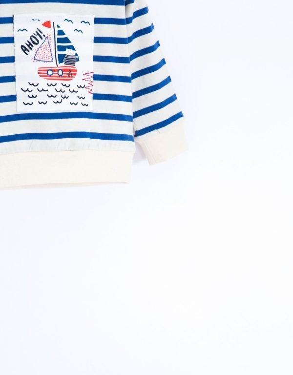 detské tričko chlapčenské 92 86