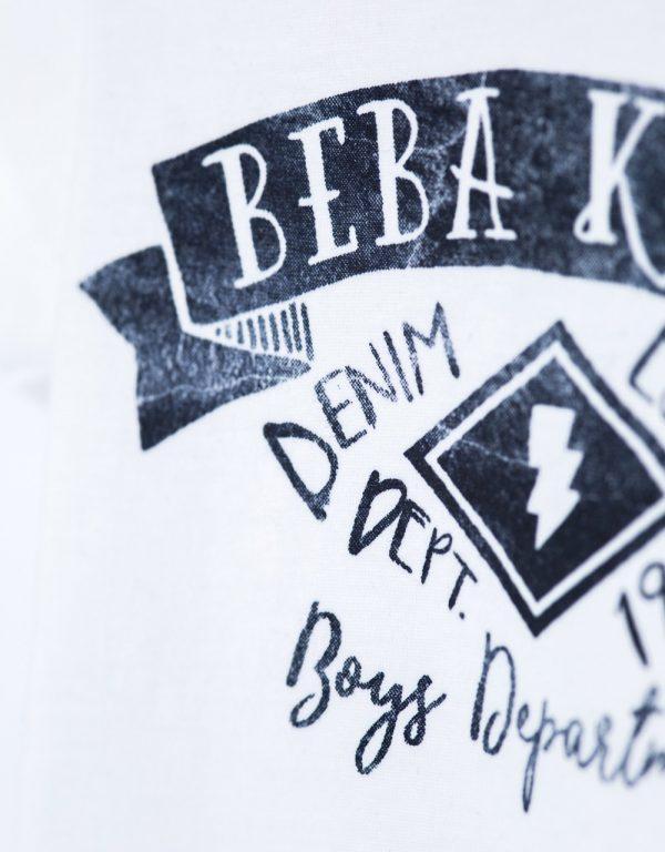 detské tričko Bebakids 82 98