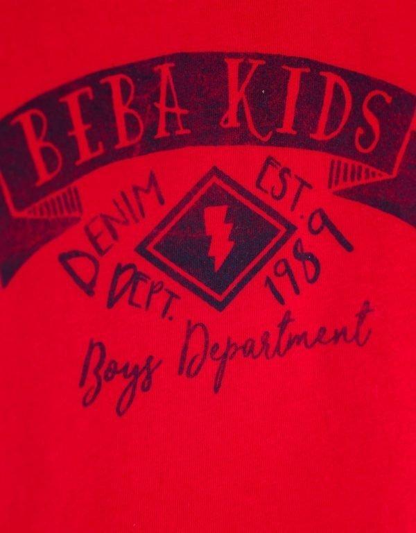 detské tričko Bebakids