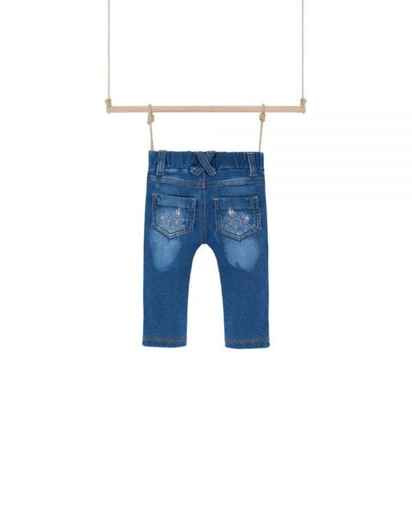 dievčenské nohavice 92 98