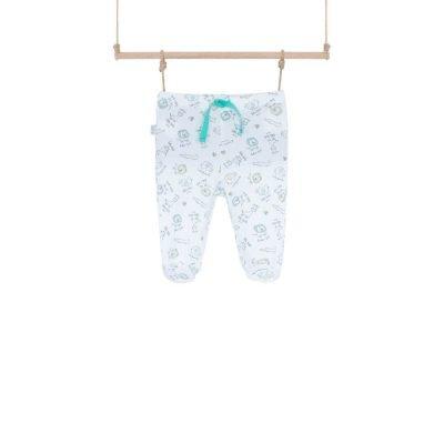 dojčenské polodupačky bavlna