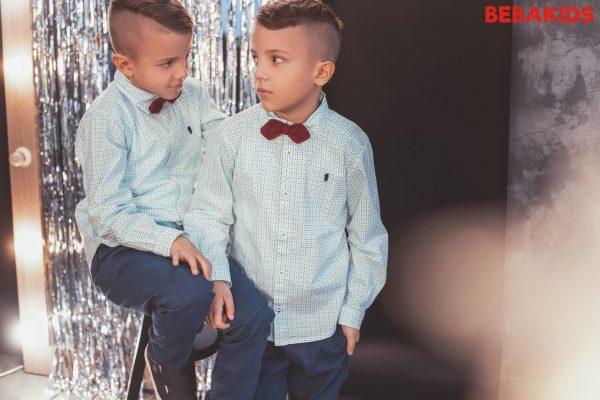 štýlové detské oblečenie Bebakids