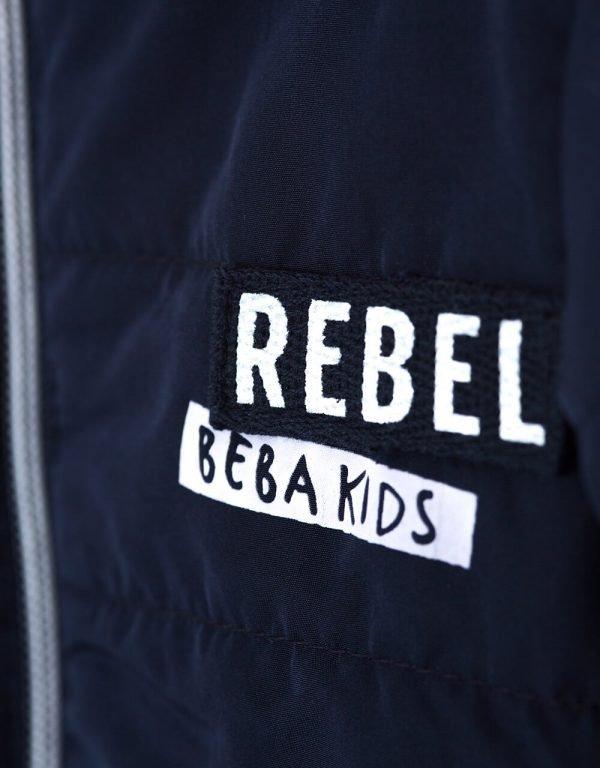 bunda chlapcenska rebel
