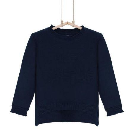 pleteny sveter pre deti