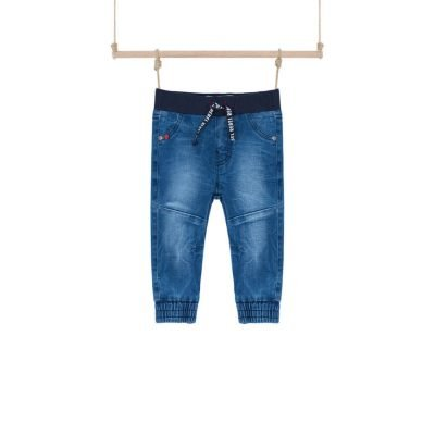 detské nohavice pre chlapca Bebakids