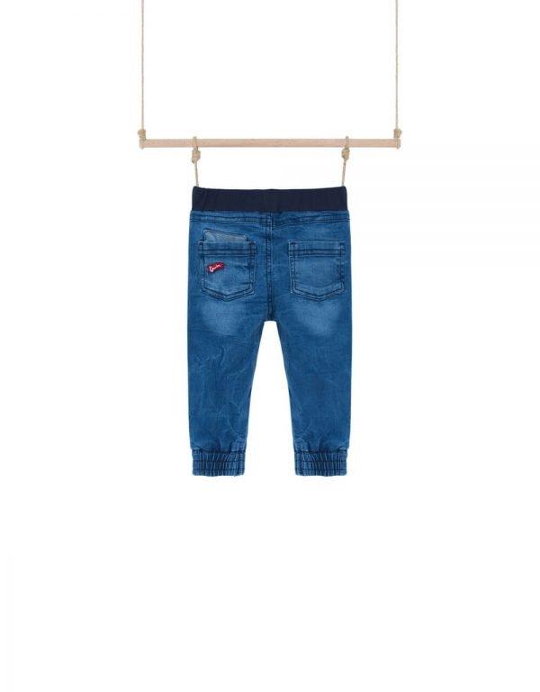riflove nohavice detske