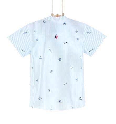 detská košeľa chlapčenská