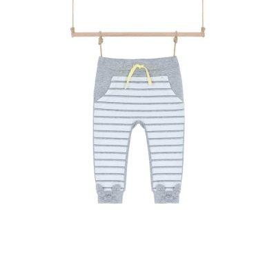 štýlové dojčenské oblečenie