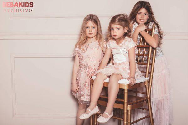 dievčenské oblečenie spoločenské
