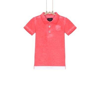 chlapčenské tričká polo