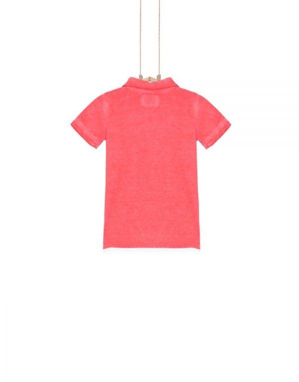 detské tričko s krátkym rukávom