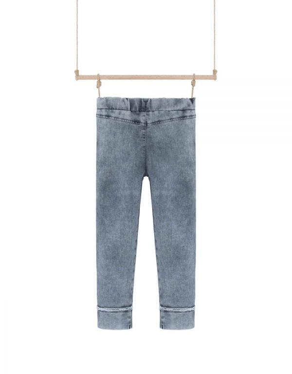 chlapčenské nohavice tepláky