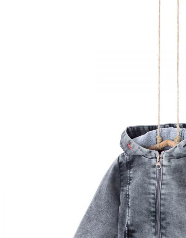 prechodna bunda riflova