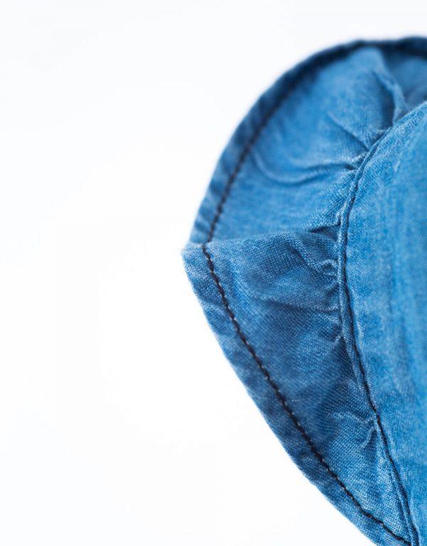 suknička na traky pre dievča