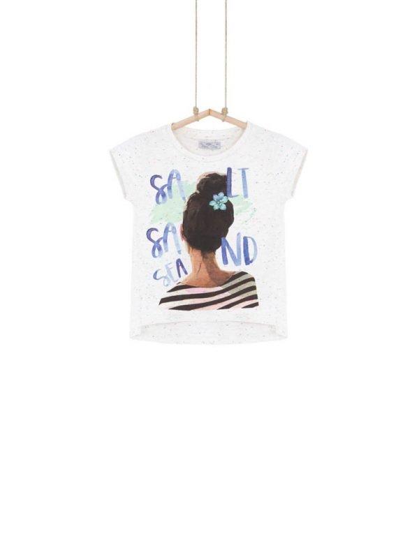 tričko s krátkym rukávom 128 140