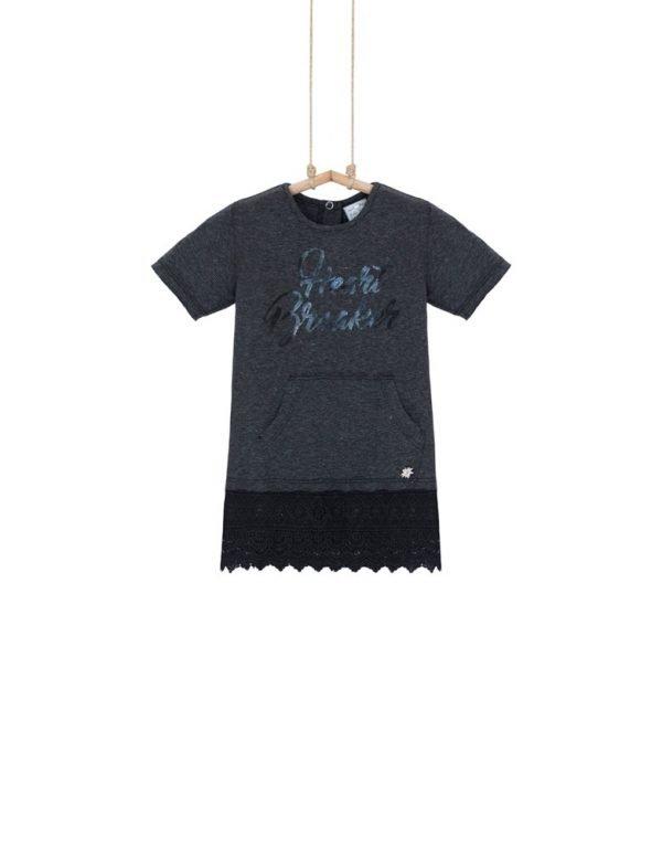 šaty pre dievčatá