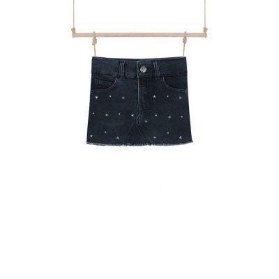 dievčenské sukne rifľové