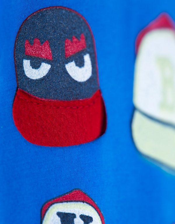 detské tričká 86 92 98