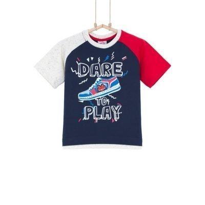 detské tričká chlapčenské