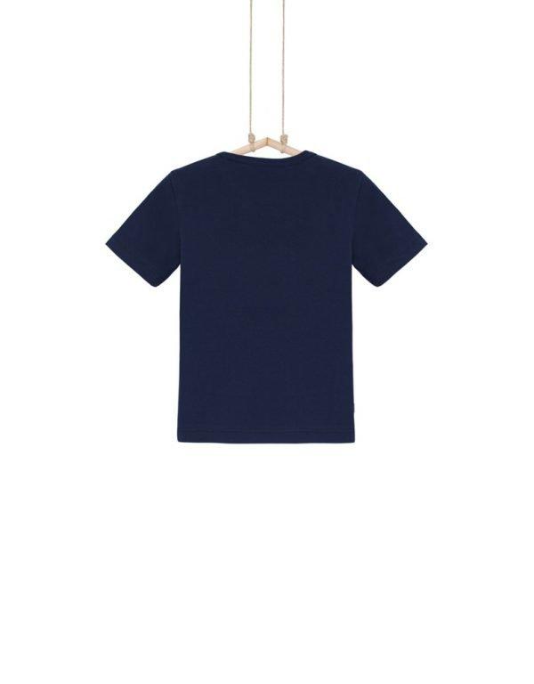 detské tričko bavlnené