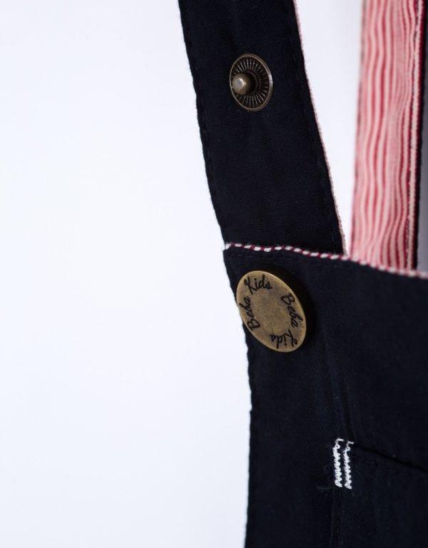 nohavice na traky pre chlapca
