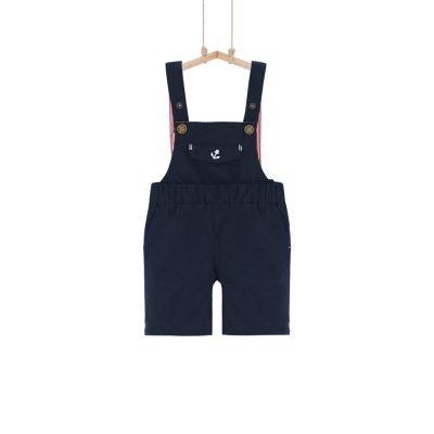 detské nohavice na traky Bebakids