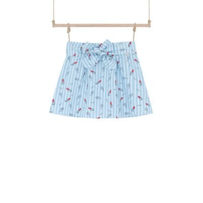 dievčenské sukne
