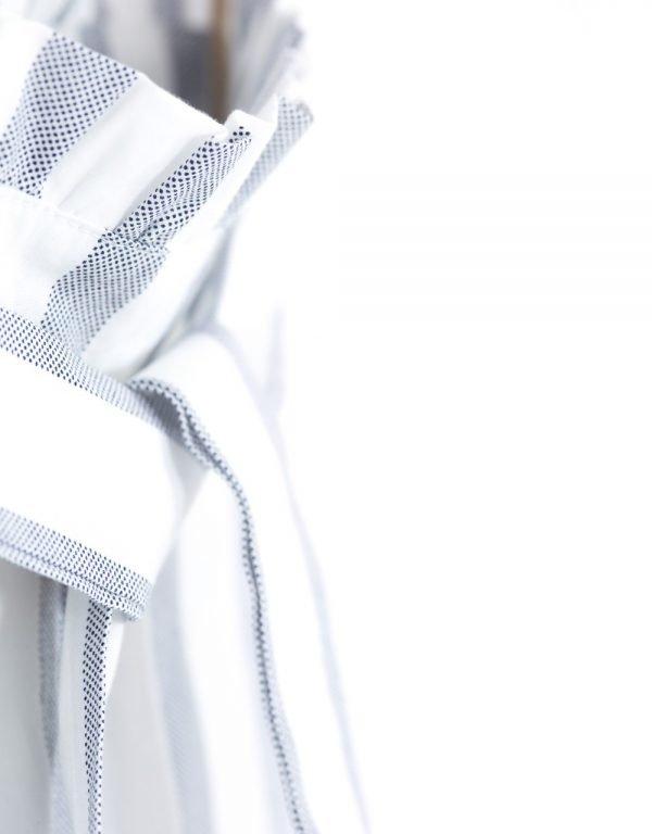 dievcenske nohavice sive