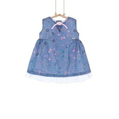 dojčenské šaty 62 98