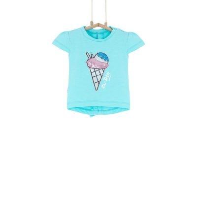 tričko s krátkym rukávom 92 98