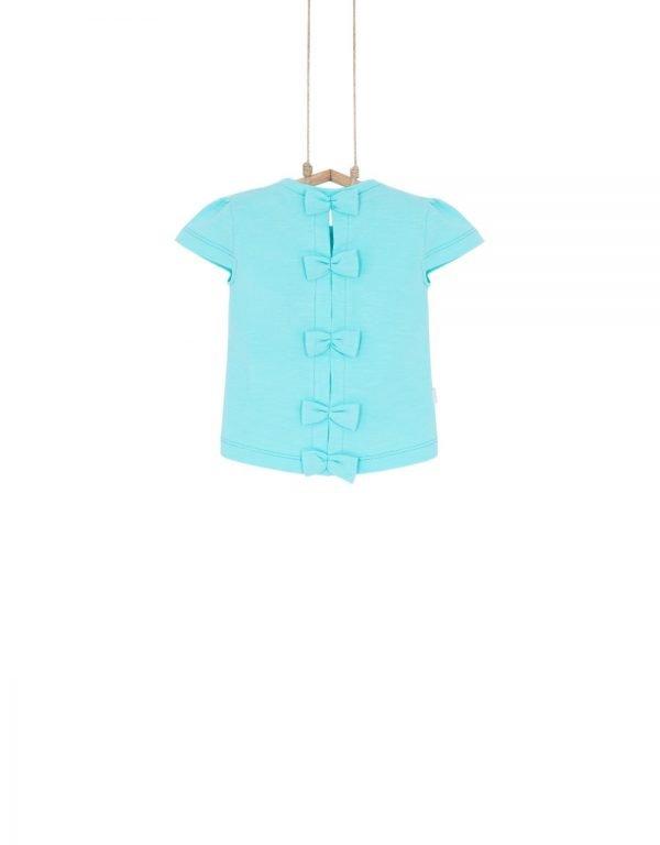 dievčenské tričko 92 98
