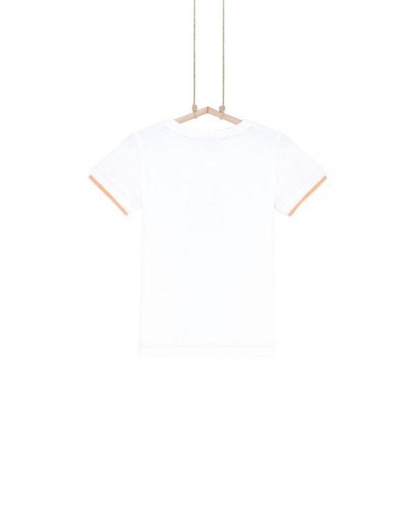 detské tričko s potlačou